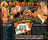 Babylon X