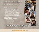 Boy Station