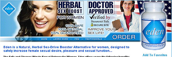 Herbal Viagra Review