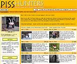 Piss Hunters