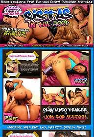 porn the hood Sistas in