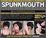 Spunk Mouth